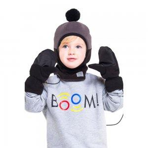 Варежки Boom By Orby