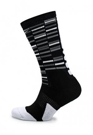 Носки Nike Elite Crew Basketball Socks. Цвет: черный