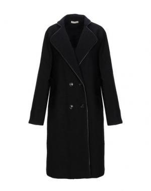 Пальто ALTEЯƎGO. Цвет: черный