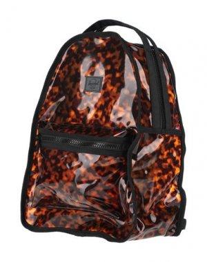 Рюкзаки и сумки на пояс HERSCHEL SUPPLY CO.. Цвет: коричневый