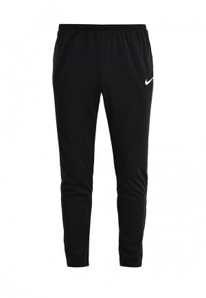 Брюки спортивные Nike Mens Dry Academy Football Pant. Цвет: черный