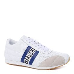 Кроссовки BAHIA белый BIKKEMBERGS
