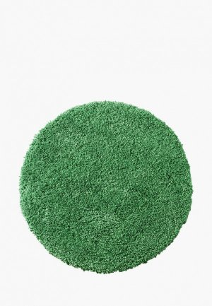 Коврик для ванной Wasserkraft 60х60 см. Цвет: зеленый