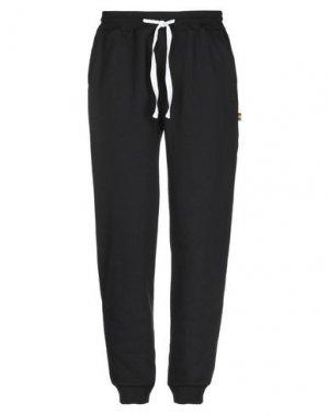 Повседневные брюки CASTELBAJAC. Цвет: черный