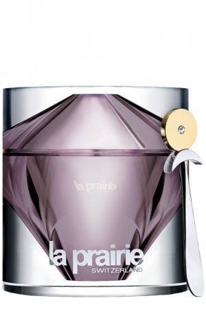 Крем с клеточным комплексом Cellular Cream Platinum Rare La Prairie. Цвет: бесцветный