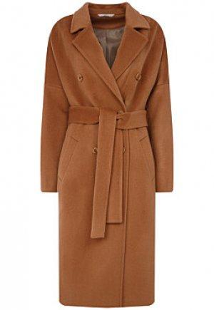 Двубортное пальто Elema