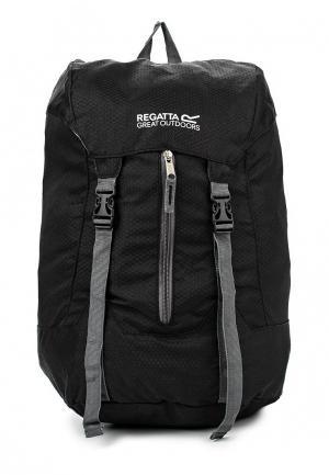 Рюкзак Regatta Easypack P/W 25L. Цвет: черный