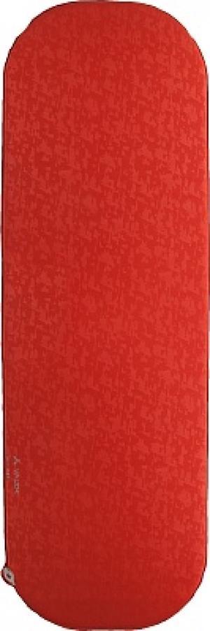 Коврик Tour 3,8 L VauDe. Цвет: красный