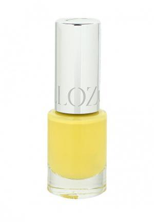 Лак для ногтей Yllozure тон 35. Цвет: желтый