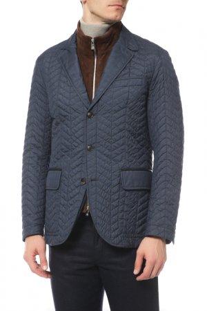 Куртка Brioni. Цвет: 9301