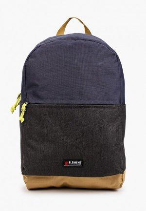 Рюкзак Element VAST BPK. Цвет: синий