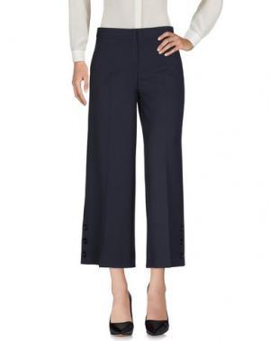 Повседневные брюки BEATRICE .b. Цвет: темно-синий