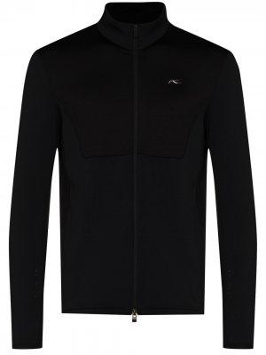 Куртка 7Sphere II Midlayer KJUS. Цвет: черный