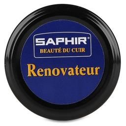 Крем для обуви TOP RENOVATEUR SAPHIR
