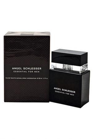 Essential Men 50 мл Angel Schlesser. Цвет: none