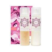 REN Clean Skincare Body Rose Duo Bliss