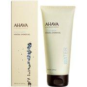 Mineral Shower Gel 200ml AHAVA