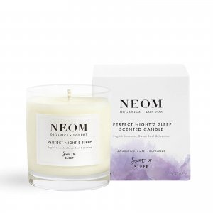 Perfect Nights Sleep Scented Candle (1 Wick) NEOM