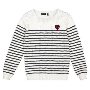 Пуловер LaRedoute. Цвет: другие