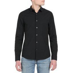 Рубашка J30J314166 черный CALVIN KLEIN JEANS