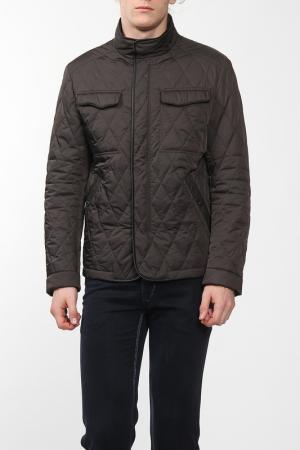 Куртка CUDGI. Цвет: кварцевый