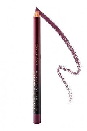 Flesh Tone Lip Pencil - Карандаш для губ – Bloodroses, 1.14g Kevyn Aucoin. Цвет: красный
