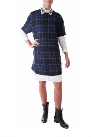 Платье Ports 1961. Цвет: клетка