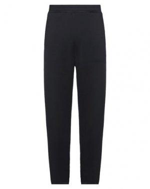 Повседневные брюки HUMMEL. Цвет: черный