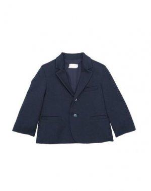 Пиджак BIMBALÒ. Цвет: темно-синий