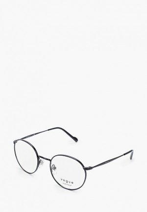 Оправа Vogue® Eyewear VO4183 352. Цвет: черный