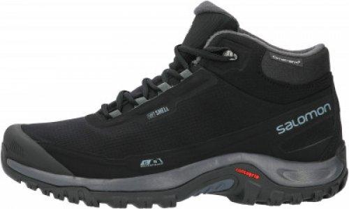 Ботинки утепленные мужские Shelter CS WP, размер 45 Salomon