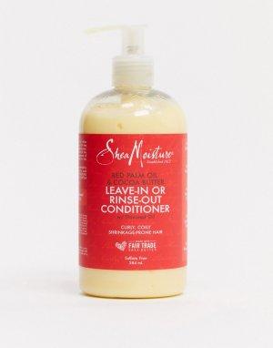 Кондиционер с пальмовым маслом и какао -Бесцветный Shea Moisture