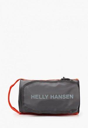 Несессер Helly Hansen HH WASH BAG 2. Цвет: серый
