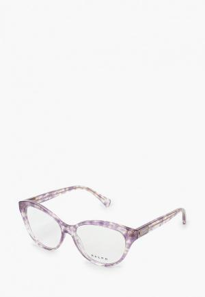 Оправа Ralph Lauren RA7116 5849. Цвет: фиолетовый