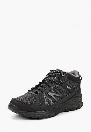 Кроссовки New Balance 1450. Цвет: черный