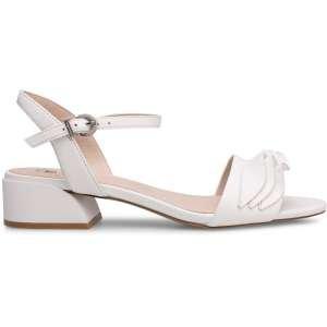 Сандалии Ekonika EN1432-01 white-19L. Цвет: белый