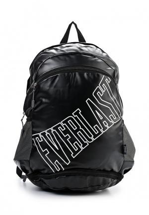 Рюкзак Everlast Multi BPack. Цвет: черный