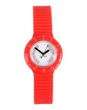 Наручные часы HIP HOP. Цвет: красный
