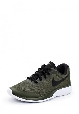 Кроссовки Nike NI464ABABCE2. Цвет: хаки