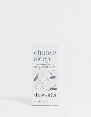 Набор для сна This Works