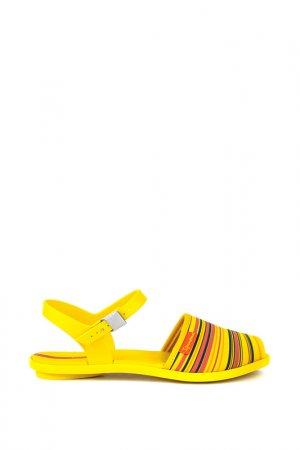 Пантолеты Ipanema. Цвет: yellow striped
