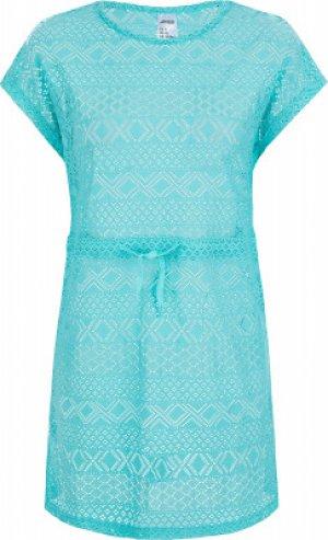 Туника женская , размер 48 Joss. Цвет: голубой