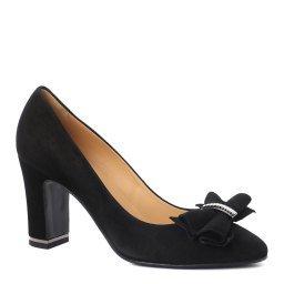 Туфли W160 черный GIOVANNI FABIANI