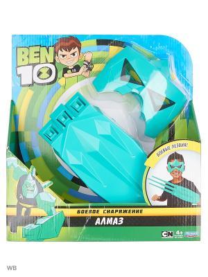 Ben 10 Боевое Снаряжение, Алмаз. Цвет: голубой