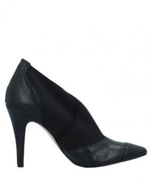 Ботинки BCBGENERATION. Цвет: черный
