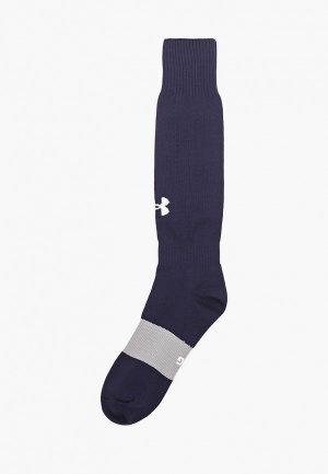 Гольфы Under Armour UA SOCCER SOLID OTC. Цвет: синий