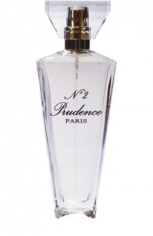 Парфюмерная вода №2 Prudence. Цвет: бесцветный