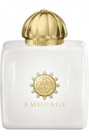 Духи Honour Woman Amouage. Цвет: бесцветный