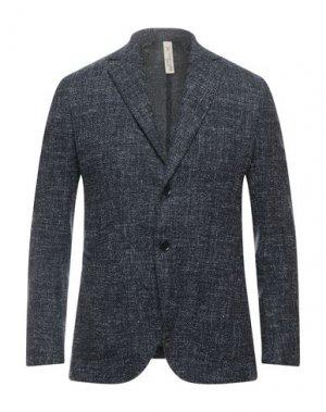 Пиджак TWENTY-ONE. Цвет: темно-синий