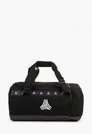 Сумка спортивная adidas FS DU BTR. Цвет: черный